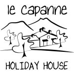 Le Capanne Holiday House